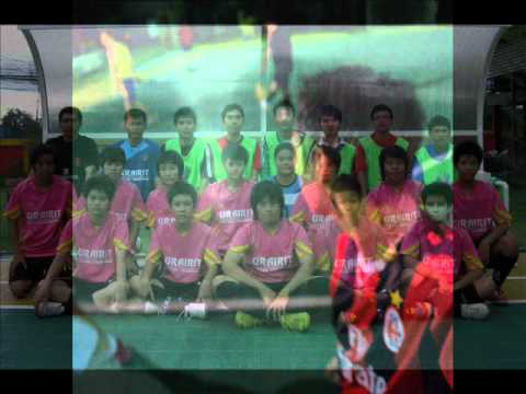 futsal heaven ching mai thailand  by oh superglue ^^