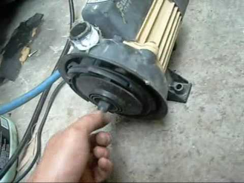 Davey xp500h service manual