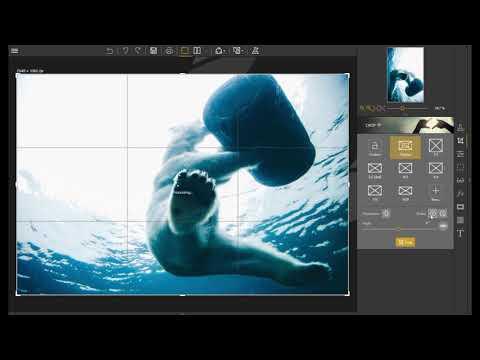 Les nouvelles fonctionnalités d'InPixio Photo Clip 8