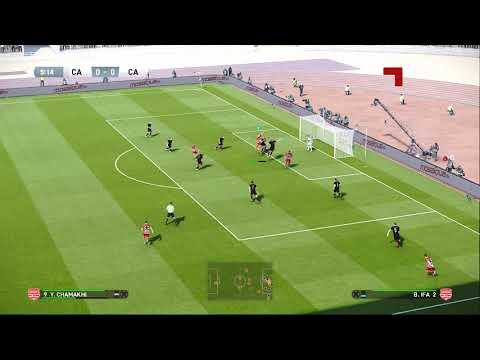 [TM MOD 2020 PC] CLUB AFRICAIN CHANTS PREVIEW