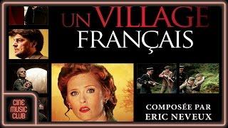 Eric Neveux - Libération (extrait de la musique du film