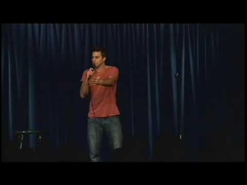 Kvon Comedy Magic Club 2009