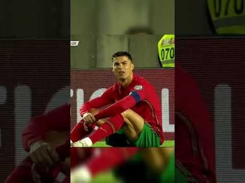 Ronaldo's Amazing Bicycle Kick against Luxembourg thumbnail