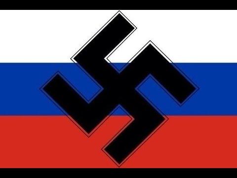 Гитлер и Путин на нобелевскую премию мира