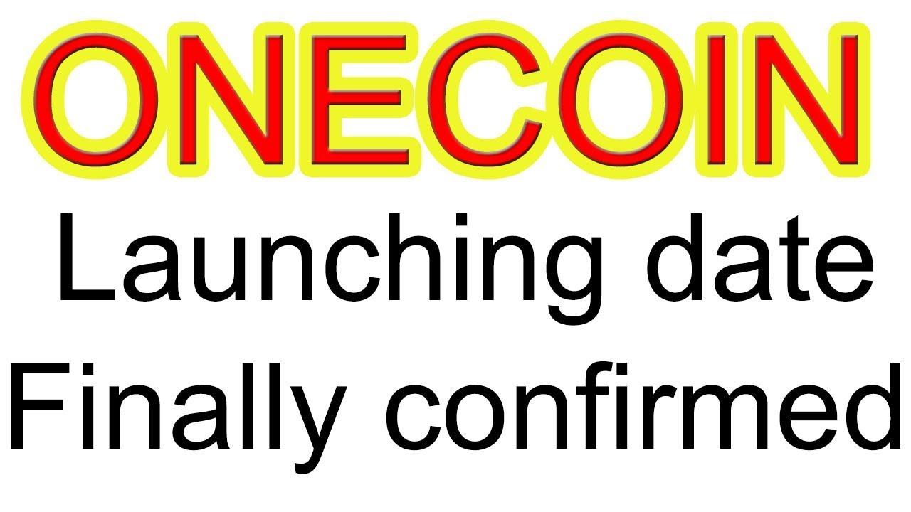 ONECOIN launching date has finally confirmed | Hindi Urdu