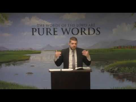 Wie man im Geist wandelt (Pastor Jonathan Shelley)