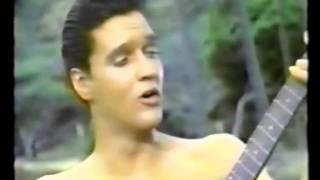 "Elvis Presley - ""No more"" La Paloma (subtitled in Portuguese)"