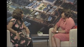 Culture South: Life South of the Trinity in Dallas ft. Dr. Cynthia Mickens Ross