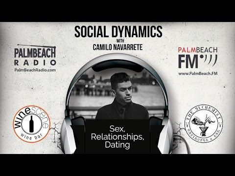 """Social Dynamics with Camilio Navarrete S2E1 """"The Friend Zone"""""""