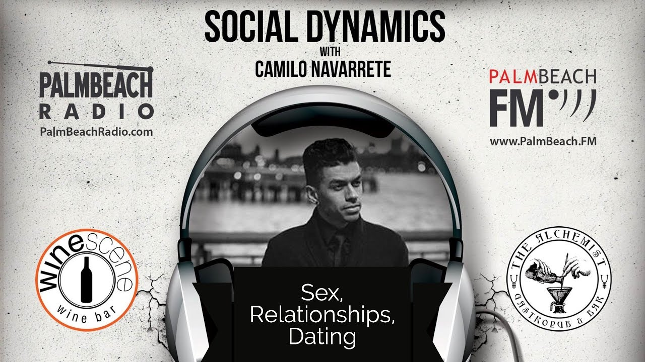 Social dynamics dating