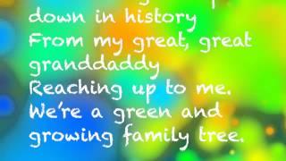 Family Tree lyrics