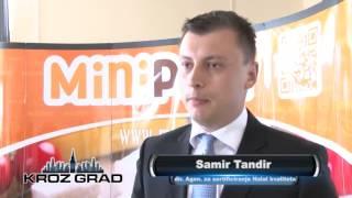 Proizvodi firme Mini Pani dobili oznaku Halal