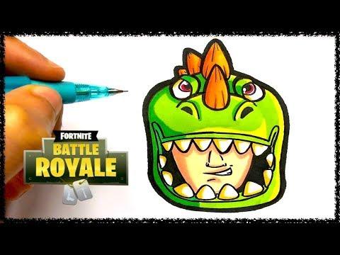 Tuto Emoji Rex Fortnite Most Popular Videos