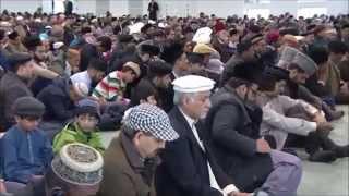 Conseils pour un musulman -  sermon du 30 10 2015