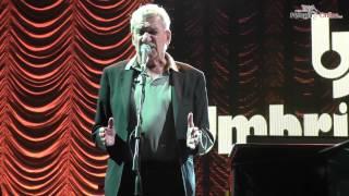 Paolo Conte live@Umbria Jazz 2015 - Ratafià