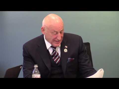 Virginia  Nuclear Energy Consortium Authority Board Meeting  2