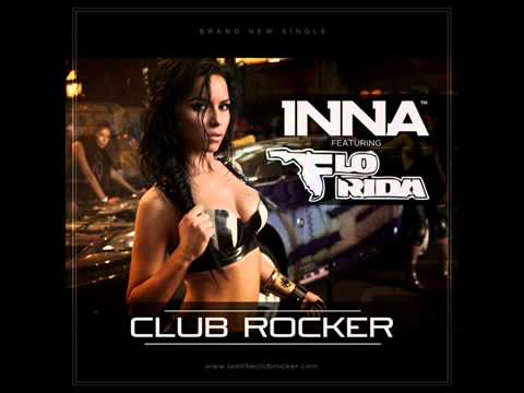 Inna Ft. Flo-Rida - Club Rocker