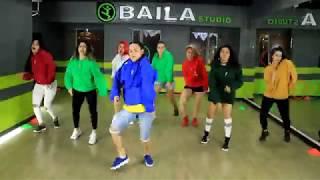 Baixar Bum Bum Tam Tam Remix - Coreografia - Las Musas Dancers