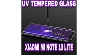 UV TEMPERED …