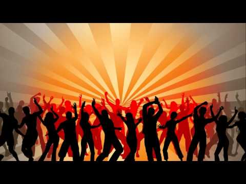 Latino Clubbing Mix Vol. 1  (Mixed by Geo_b)