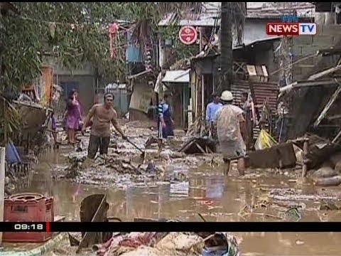 SONA: San Mateo, Rizal, isinailalim sa state of calamity
