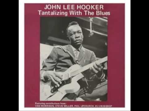 John Lee Hooker  -  It Serves Me... - Shake It Baby - Bottle Up And Go