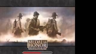 Como baixar corretamente o Medal of Honor Allied Assault + Crack (PC)