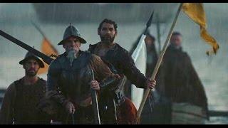 12-O: Mel Gibson, Apocalypto y la Cruz