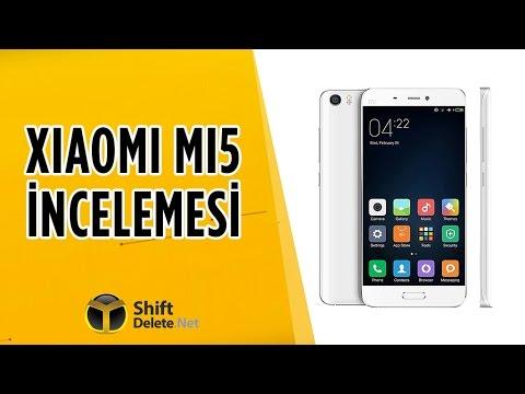 Xiaomi Mi5 İnceleme - Fiyat/Performans Kralı Amiral Gemisi!