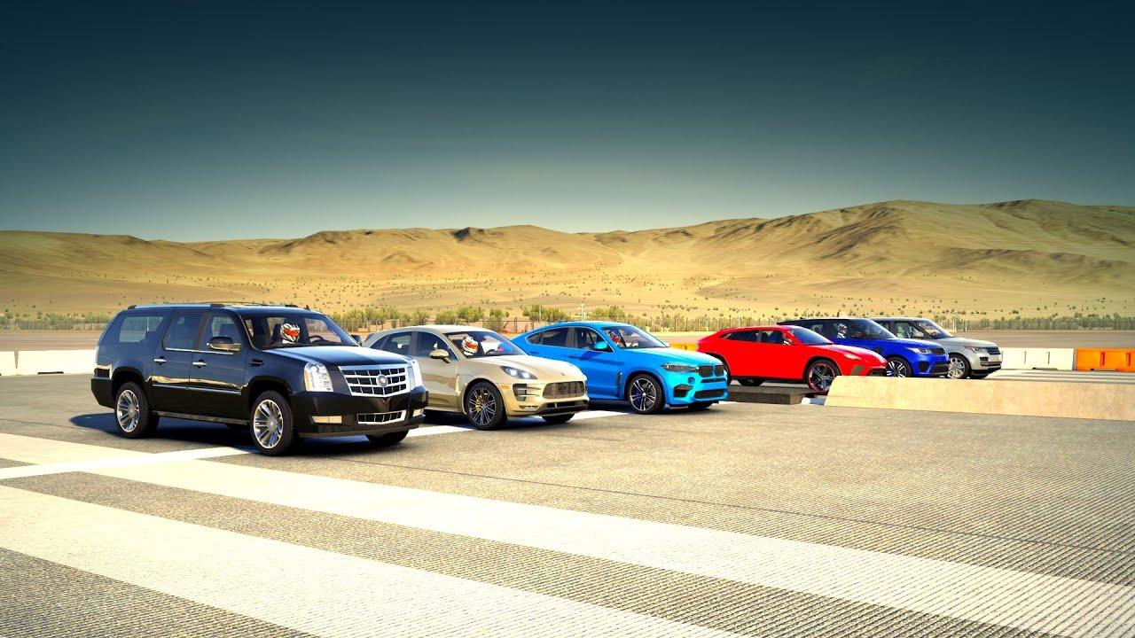 Forza  Best R Race Car