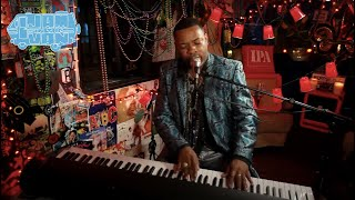 """DAVELL CRAWFORD - """"Let Them Talk"""" (Live in New Orleans) #JAMINTHEVAN"""