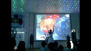 потрясающий танец буги-вуги от 6А класса