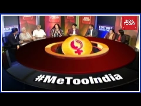 Exclusive | #MeTooIndia Roundtable Discussion; Is There A Change In Gender Balances At Workspaces?