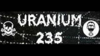 Uranium 235 - Nuclear Satan (ULTRA RARE BLACK METAL)
