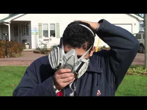 SAFE Farms: Personal Protective Equipment