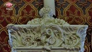 TRT BELGESEL Canlı Kareler Yıldız Hamidiye Cami