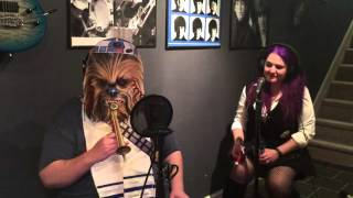 Band Geek Podcast - Cantina Band