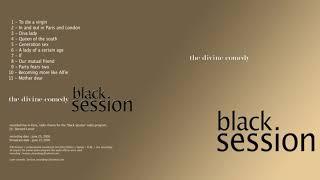 The Divine Comedy - Diva Lady (Black Session 23/6/2006)