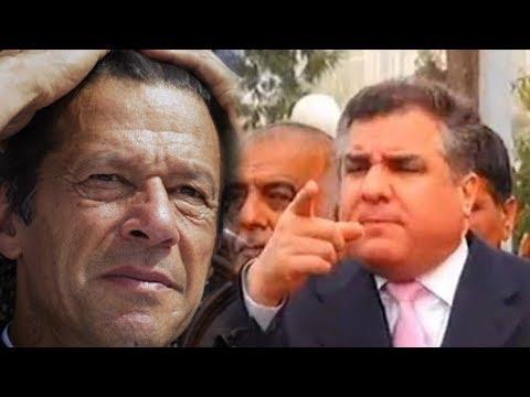 PML-N Leaders Bashing Imran Khan Outside SC - 24 News HD