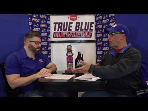 NYG True Blue Review: Arizona Cardinals & More Head Coaches 12-30-2017