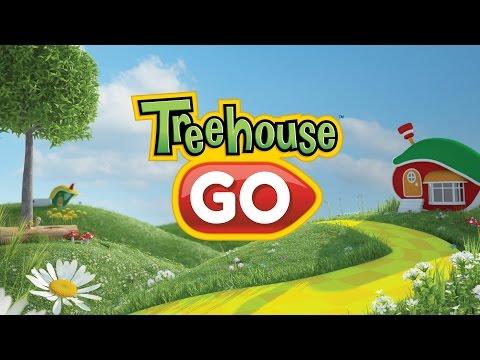 Treehouse GO