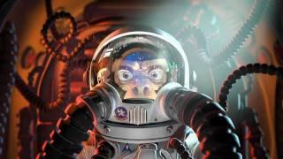 Videospremium.net - Mono en la luna