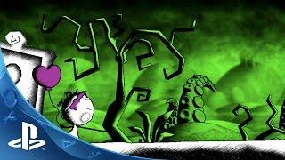 Murasaki Baby: Meet Baby | PS Vita