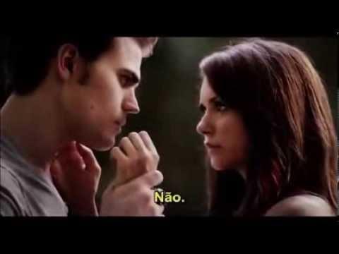 Stefan and Elena 5x04 The Vampire Diaries Legendado - YouTube
