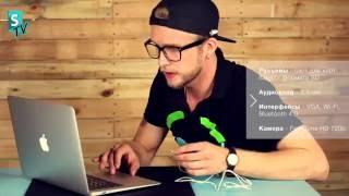 видео MacBook Air 13 дюймов 2016