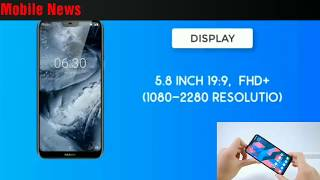 Nokia x6 - launch date in india. Price and specifications