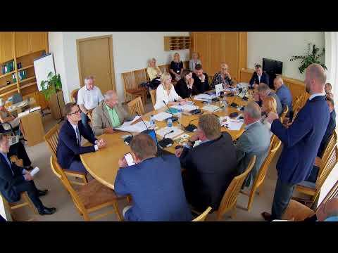2019-07-17 Biudžeto ir finansų komiteto posėdis