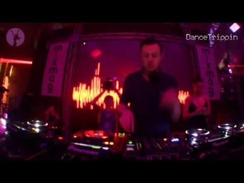 Chris Lake  Cream Ibiza Amnesia DJ Set  DanceTrippin