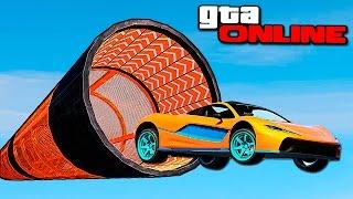 ЮБИЛЕЙНЫЕ АДСКИЕ СПИРАЛИ В GTA 5 ONLINE #300