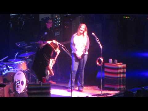 Chris Stapleton - Tennessee Whiskey & Band Intros (Milwaukee/Summerfest 7/6/17) HD